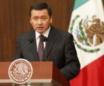 Fuerzas federales no sólo van por La Tuta: Osorio Chong