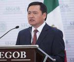 Mensaje a medios del Secretario de Gobernación, Miguel Ángel Osorio Chong