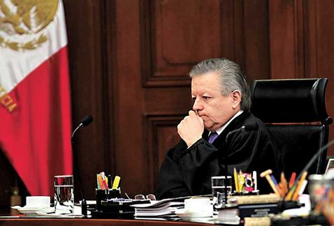 Arturo Zaldívar